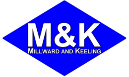 Millward and Keeling